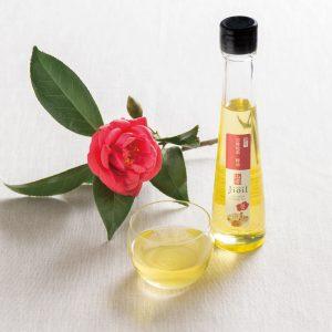地島 天然椿油